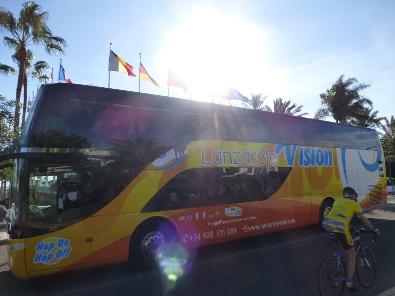 Canary Islands, Lanzarote, Playa Blanca, 2012, Walk from Dorada beach through Town 88110