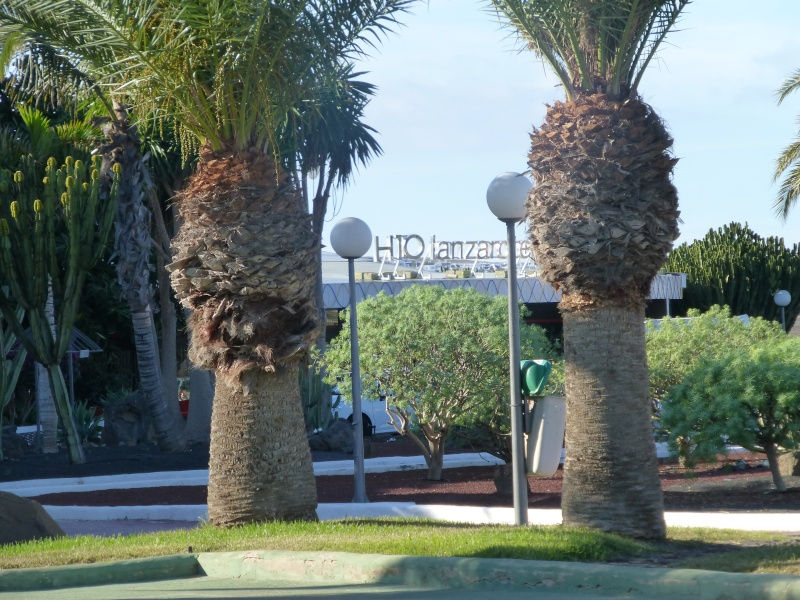 Canary Islands, Lanzarote, Playa Blanca, 2012, Walk from Dorada beach through Town 88610
