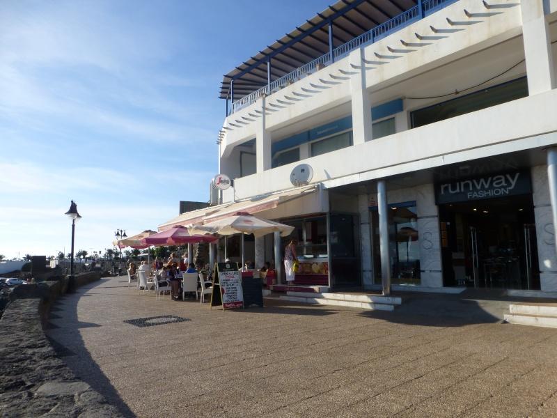 Canary Islands, Lanzarote, Playa Blanca, 2012, Walk from Dorada beach through Town 92410