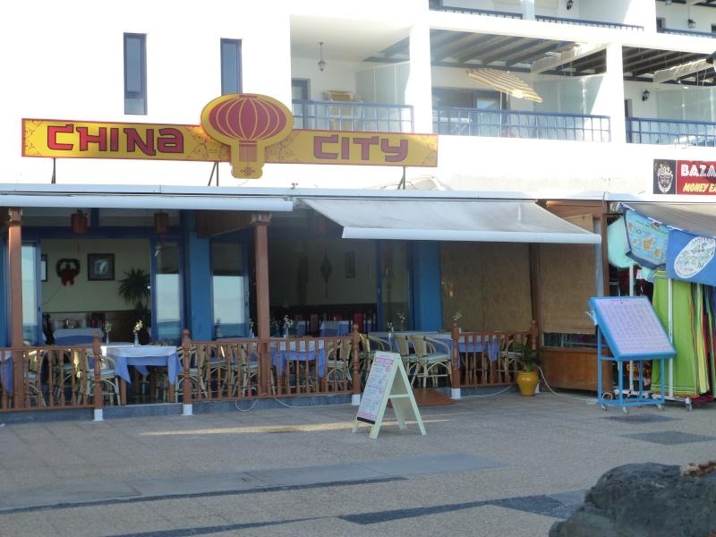 Canary Islands, Lanzarote, Playa Blanca, 2012, Walk from Dorada beach through Town 93910