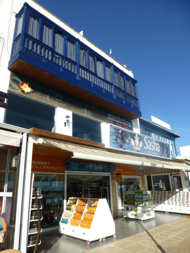 Canary Islands, Lanzarote, Playa Blanca, 2012, Walk from Dorada beach through Town 94410