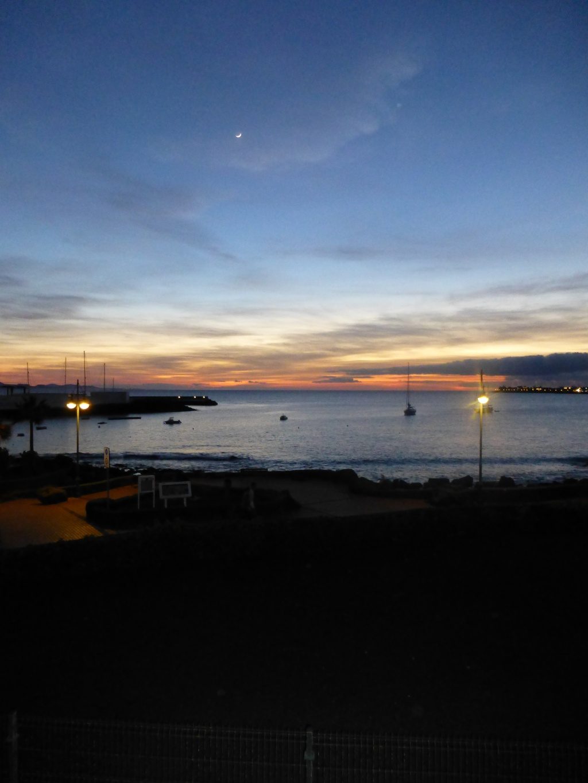 Canary Islands, Lanzarote, Playa Blanca, 2012, holiday 96710