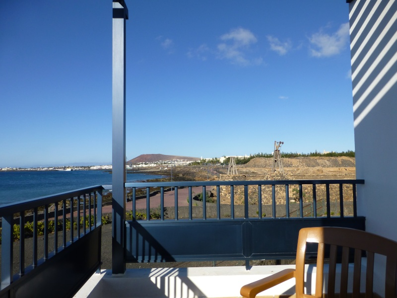 Canary Islands, Lanzarote, Playa Blanca, 2012, holiday 97710