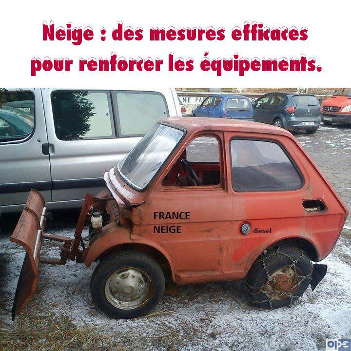 Humour en image ... - Page 3 Chasse10