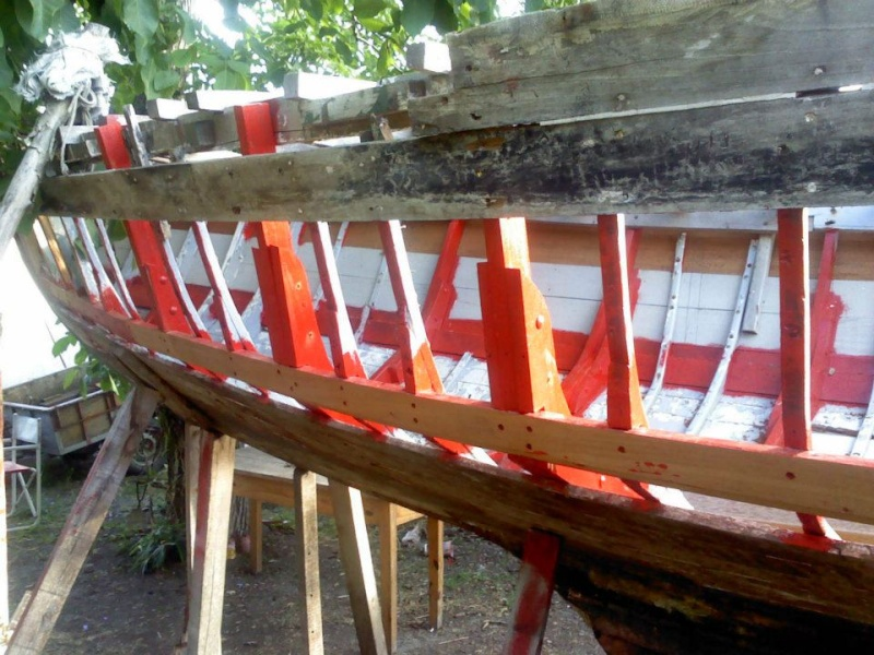 Fondo barco de madera Fermin14