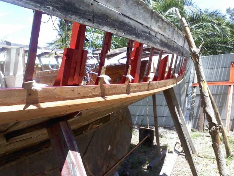 Fondo barco de madera Fermin15