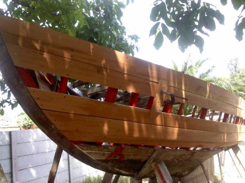 Fondo barco de madera Fermin17