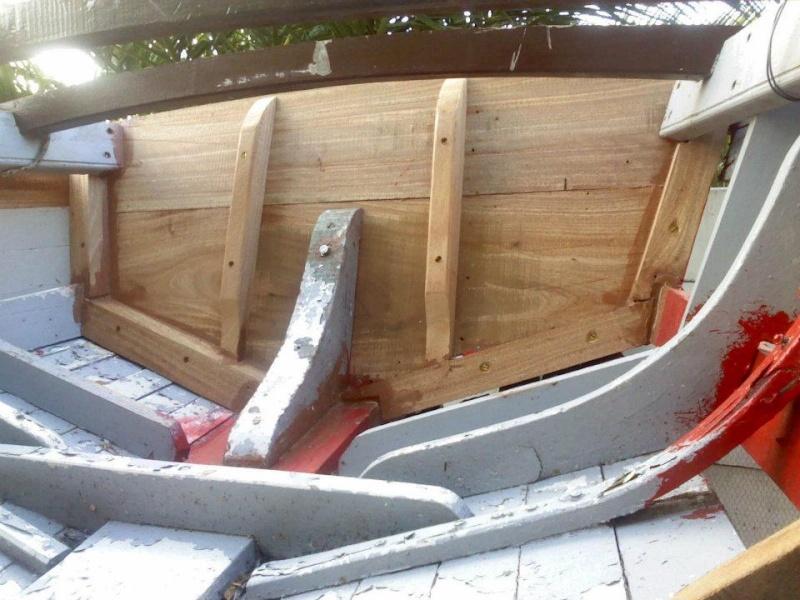 Fondo barco de madera Fermin19