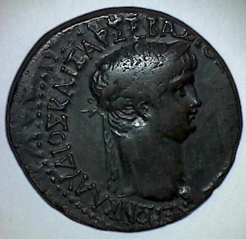 Néron: bronze pour Nicée R310