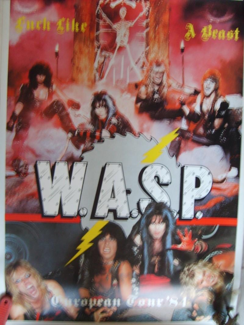 KISS poster vintage S5003521