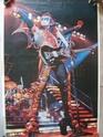 KISS poster vintage S5003543