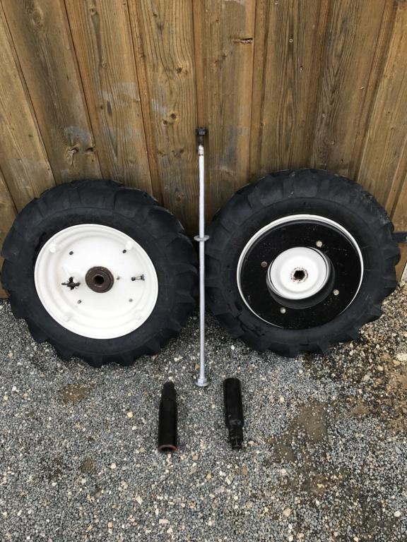 vend 2 roues a cliquets pour TERRA Img_5225