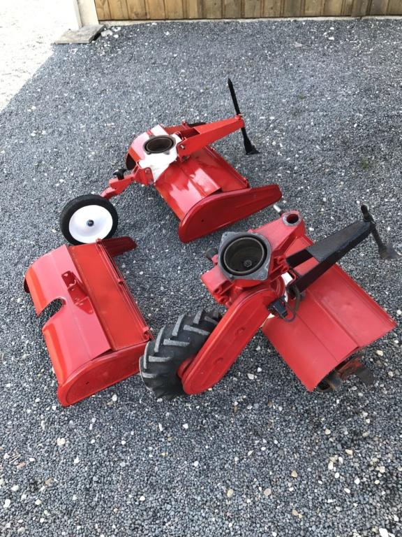rotavator ou motobineuse  Img_5536