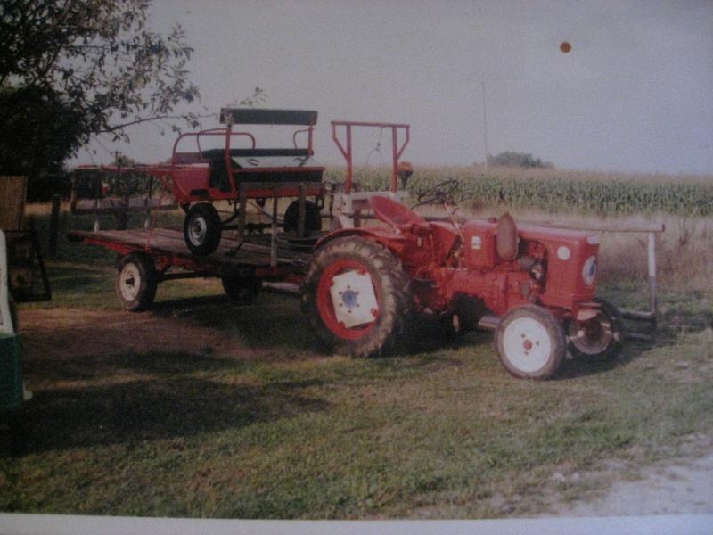 TRACTEUR - encore un accident cette fois de tracteur Img_7821