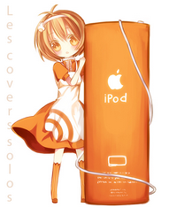 ◙ La galerie nyanyan de Raku ◙ Ipod-t10