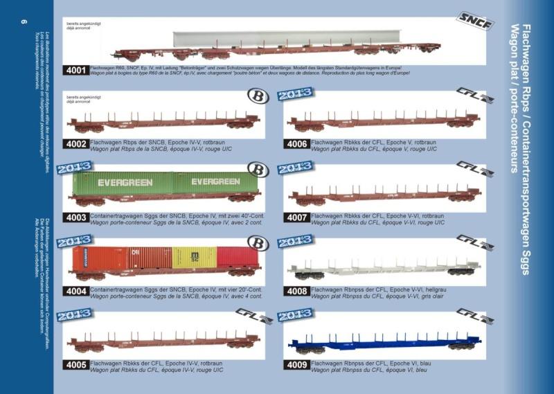 Nouveautés Ferroviaires 2013 - Page 4 Makett10