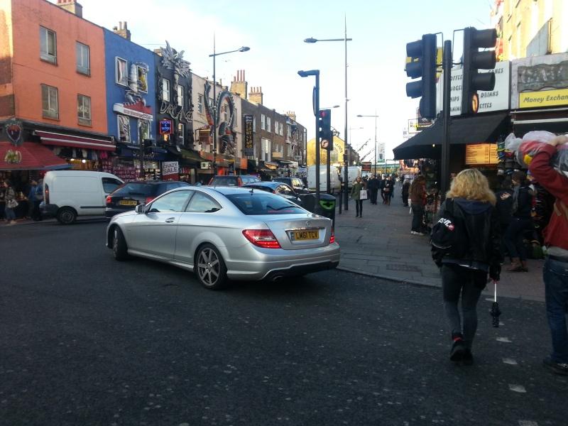 Un Week-end à Londres..  20121211