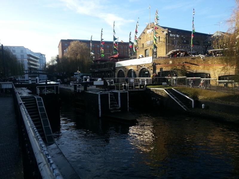 Un Week-end à Londres..  20121212