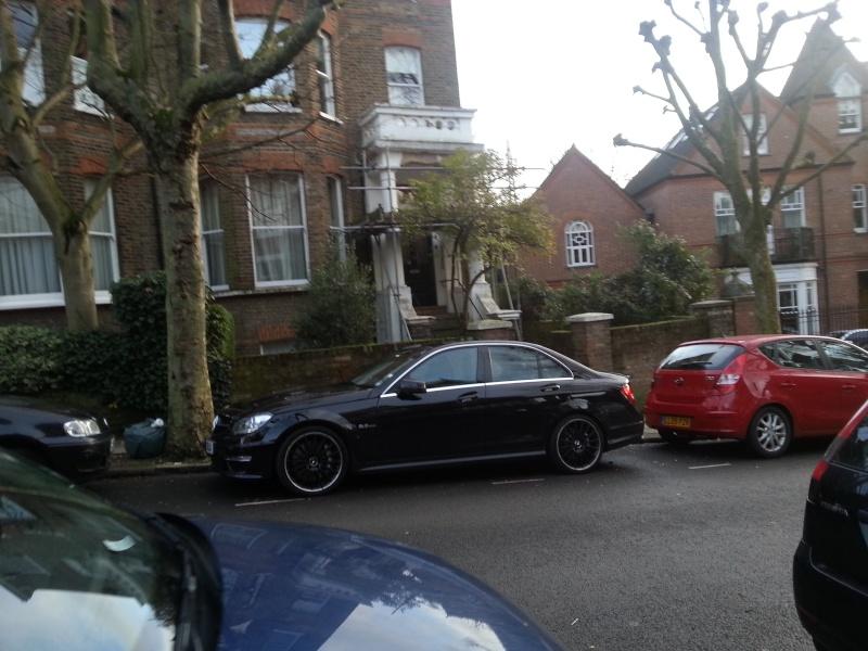 Un Week-end à Londres..  20121216