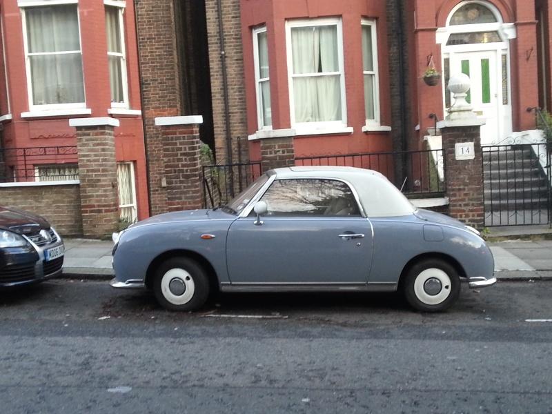 Un Week-end à Londres..  20121217