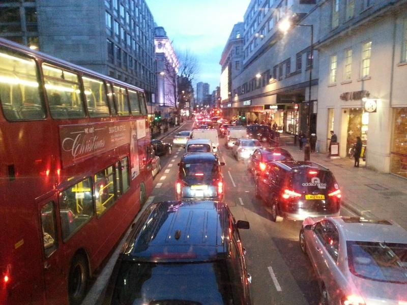 Un Week-end à Londres..  20121218