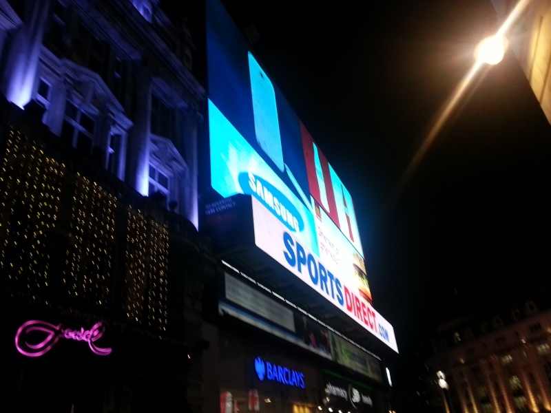 Un Week-end à Londres..  20121220