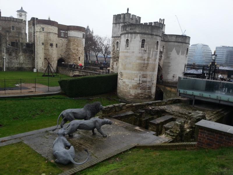 Un Week-end à Londres..  20121222