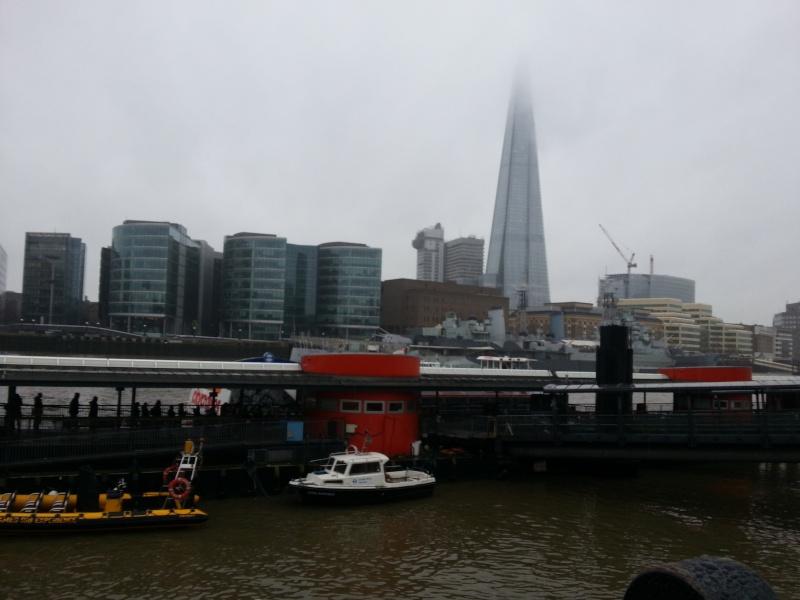Un Week-end à Londres..  20121223