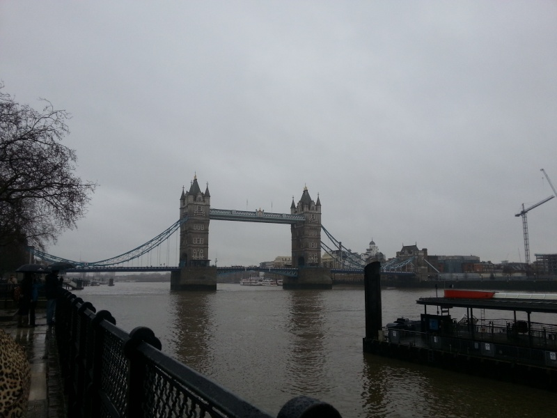 Un Week-end à Londres..  20121224