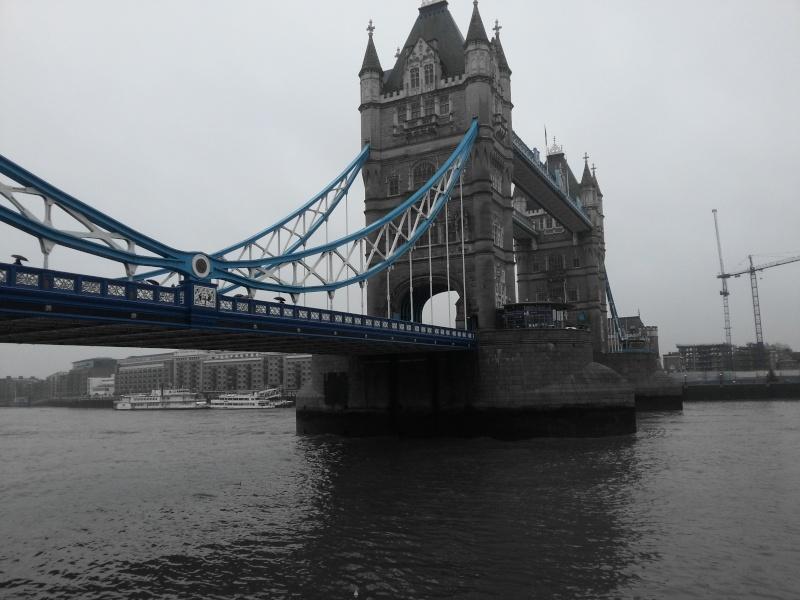 Un Week-end à Londres..  20121225