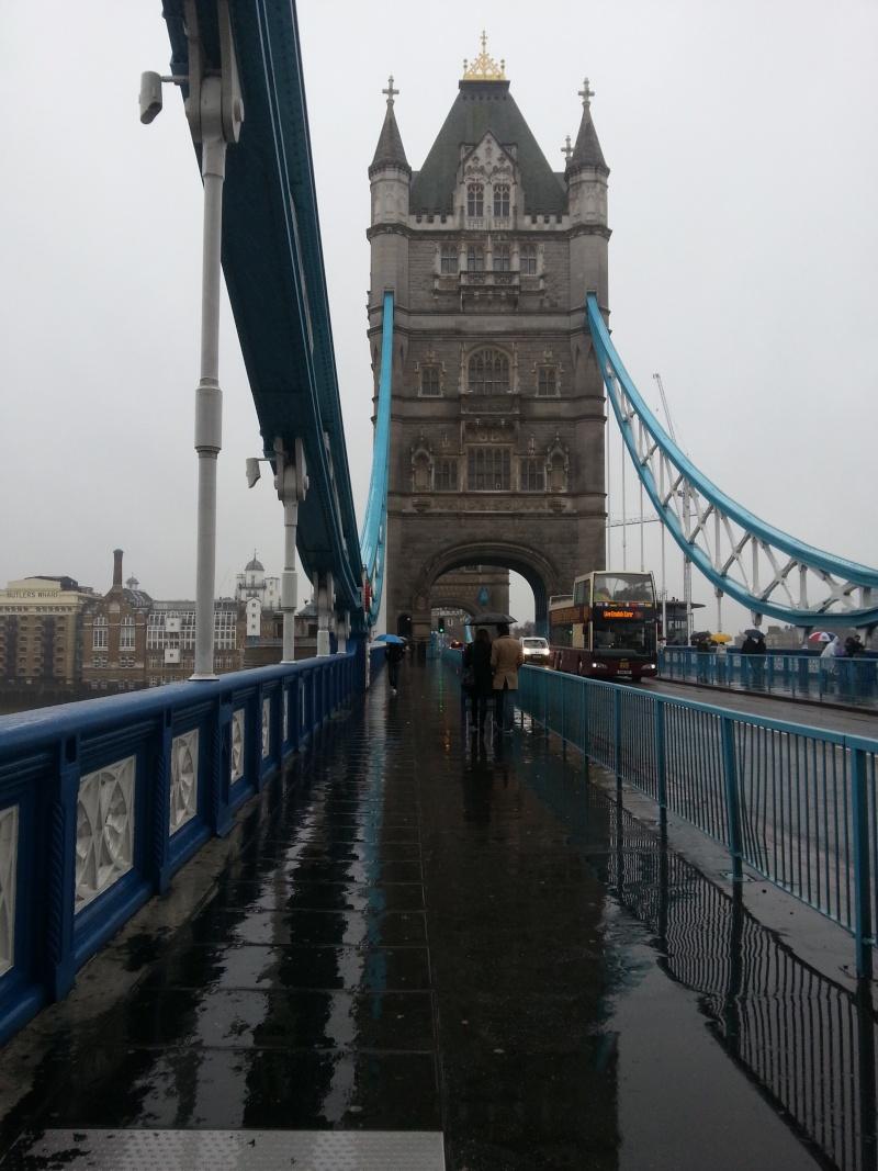 Un Week-end à Londres..  20121227