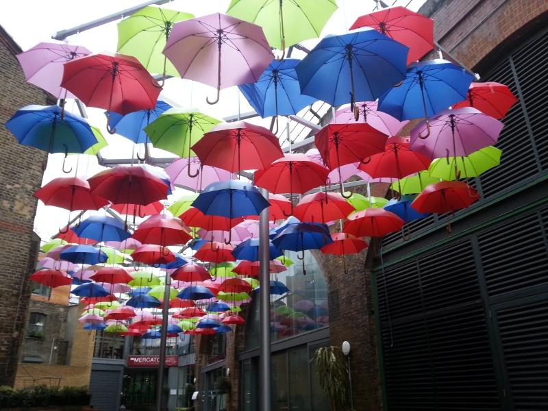 Un Week-end à Londres..  20121228