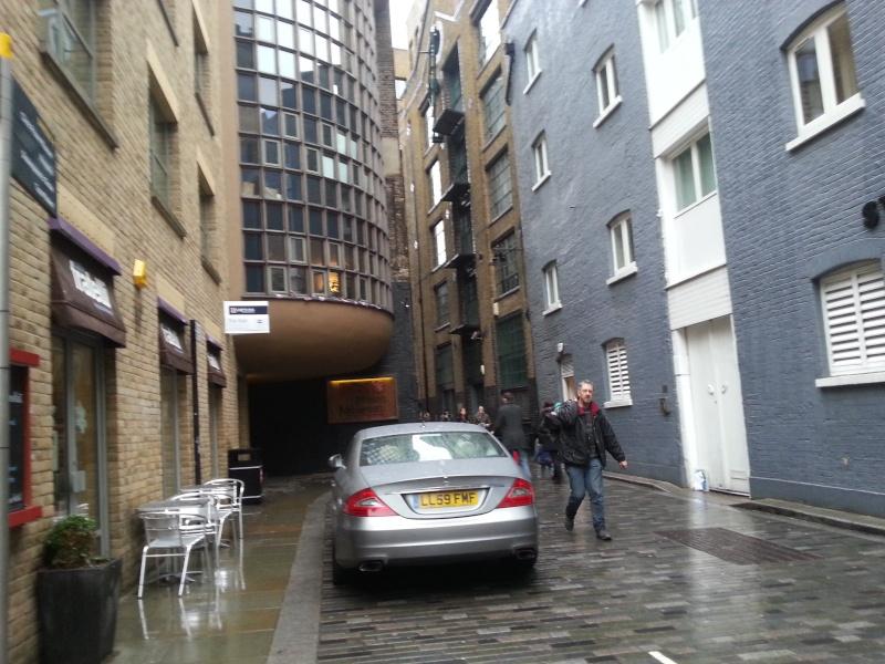 Un Week-end à Londres..  20121229