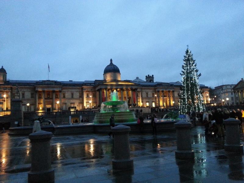 Un Week-end à Londres..  20121236