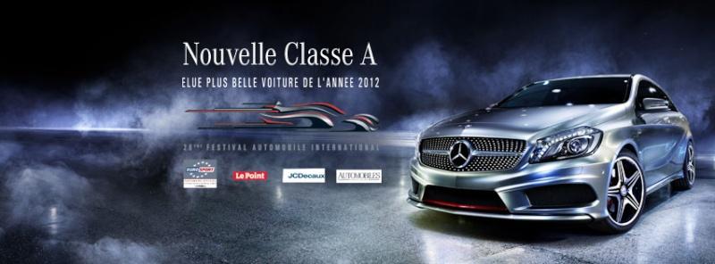 [Info] L'actualité Mercedes-Benz  - Page 19 37382310