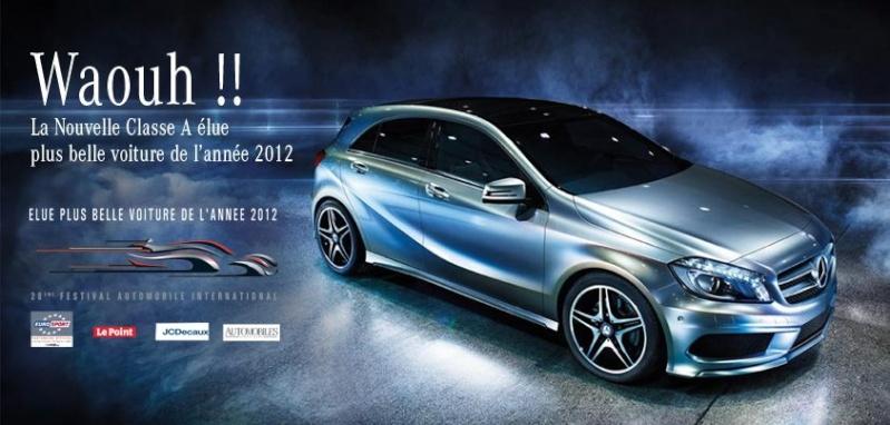 [Info] L'actualité Mercedes-Benz  - Page 19 53903210