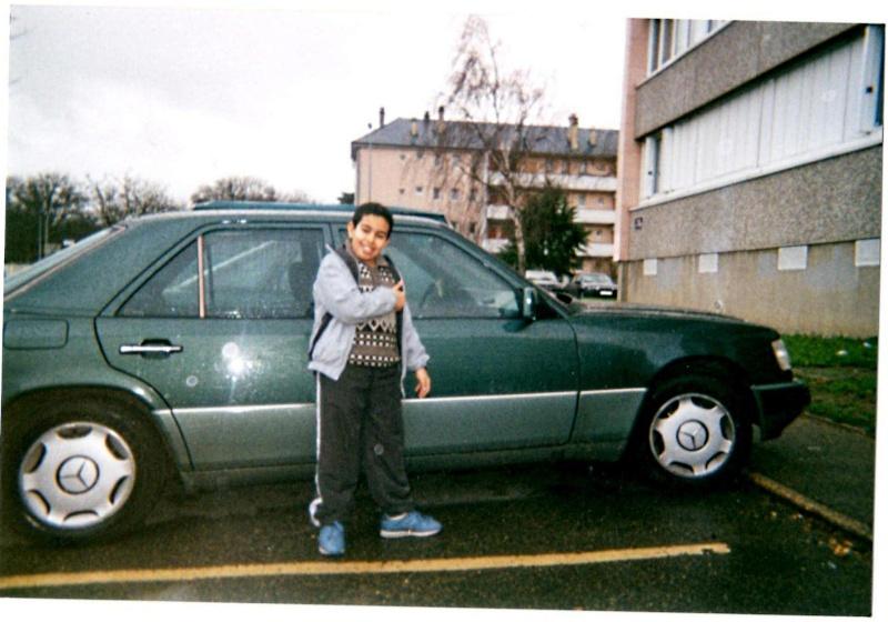 [Présentation] Ma Mercedes, vert malachite..  - Page 20 Img01810