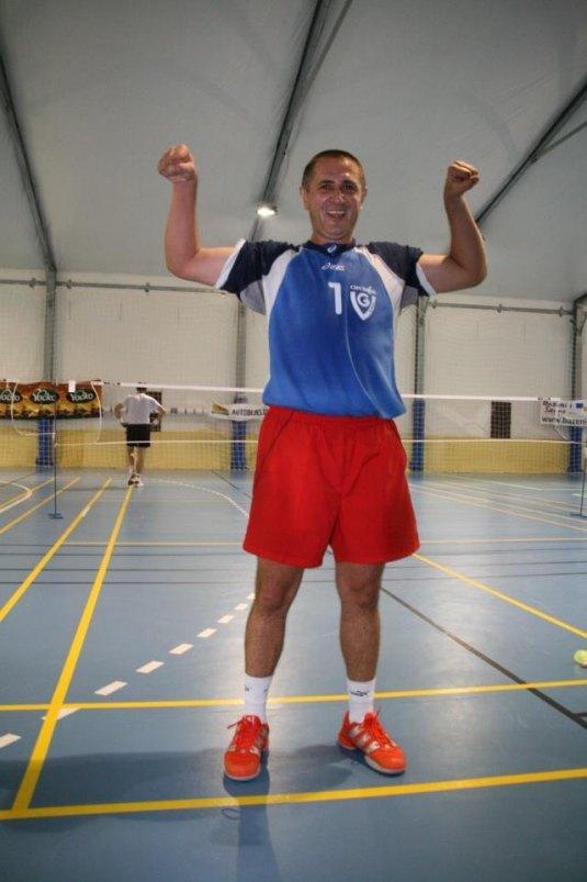 Predrag Dilberović - Budući prvak Hrvatske u Badmintonu! 4qiq10