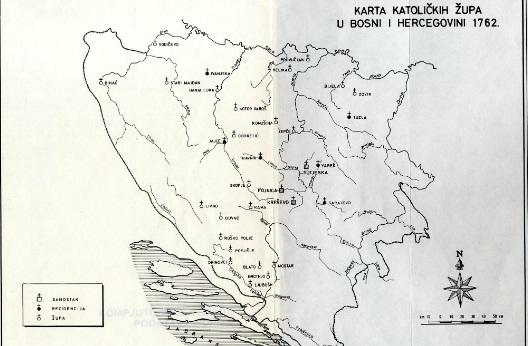 Knjiga - Popis katoličkih obitelji u BiH 1743.g. Untitl16