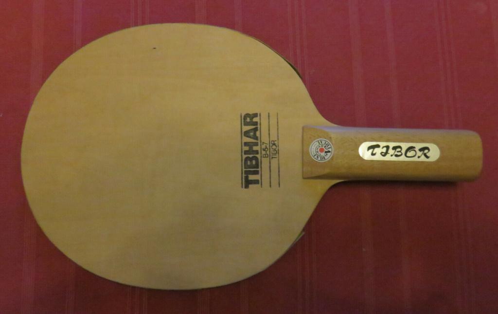 TIBHAR - TIBOR B - 5 - 7 S-l16025