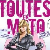 Toutes en moto a Caen 57527410