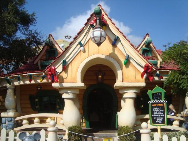 Vos plus belles photos de Disneyland Resort - Page 2 Dsc00219