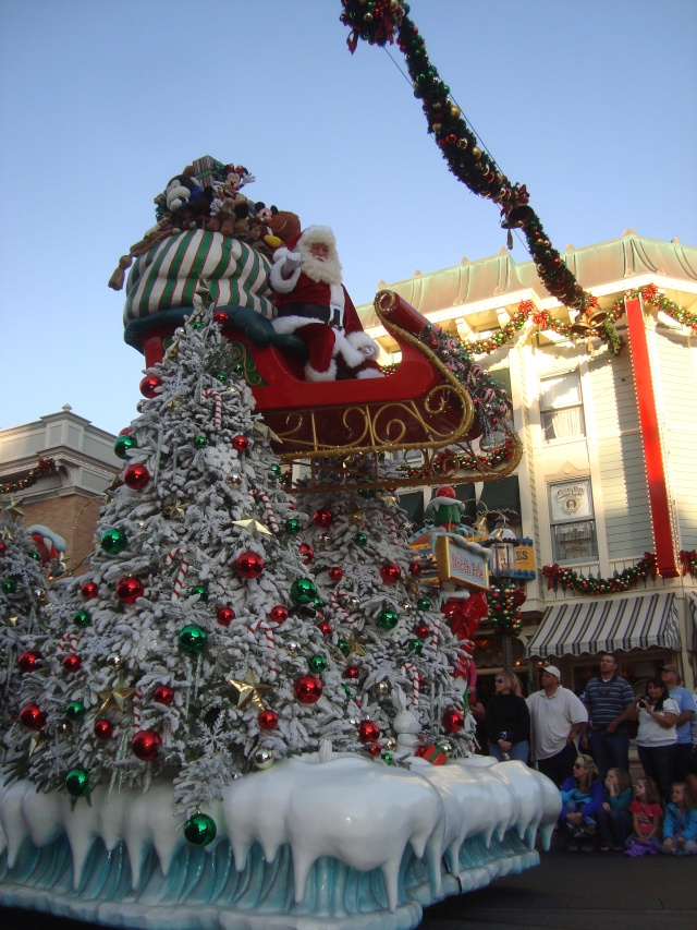 Vos plus belles photos de Disneyland Resort - Page 2 Dsc00315