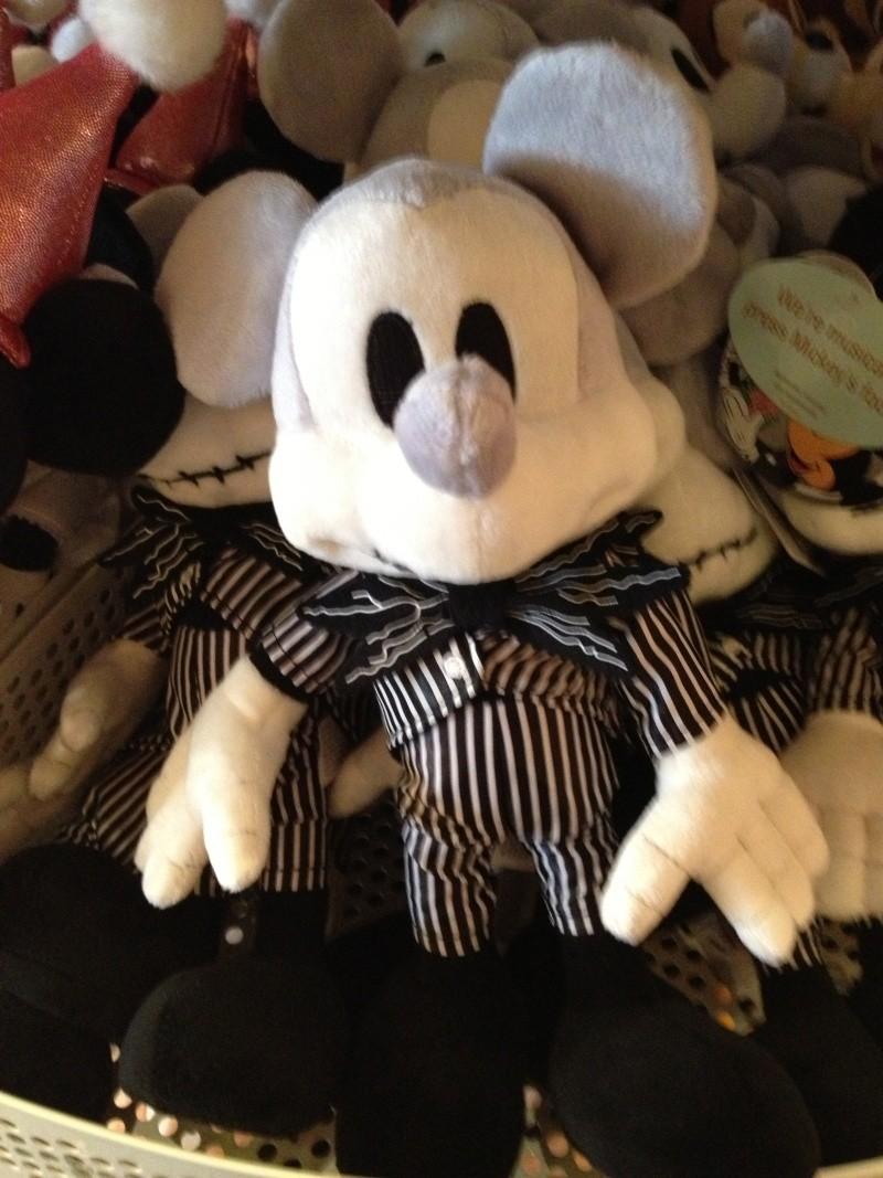 Les accros du shopping à Disneyland Resort  Img_1010