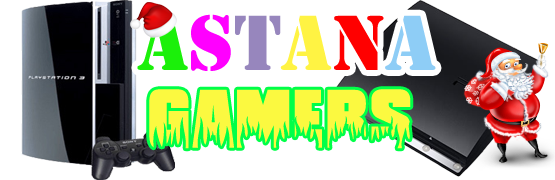 Astana Gamers
