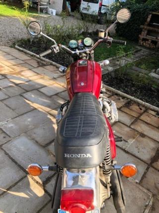 aucun Fabricant par exemple GL 1000 Gold-Wing 428-027 Kupplungszug Honda 77-79