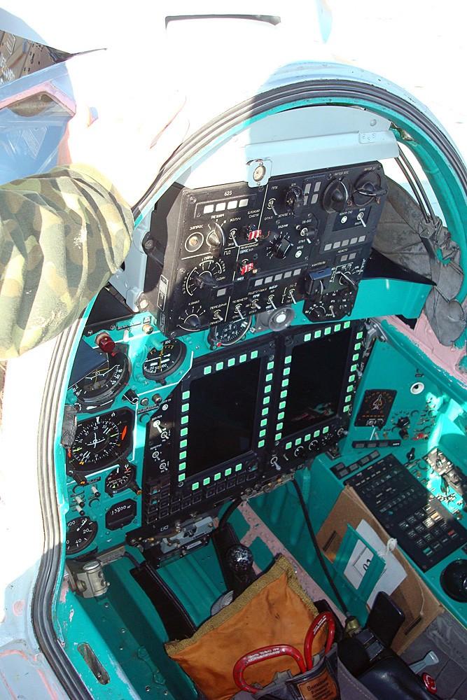 MiG-31BM Interceptor: News - Page 6 35_710