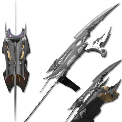 Ichian (Heartless Hunter) Weapon10