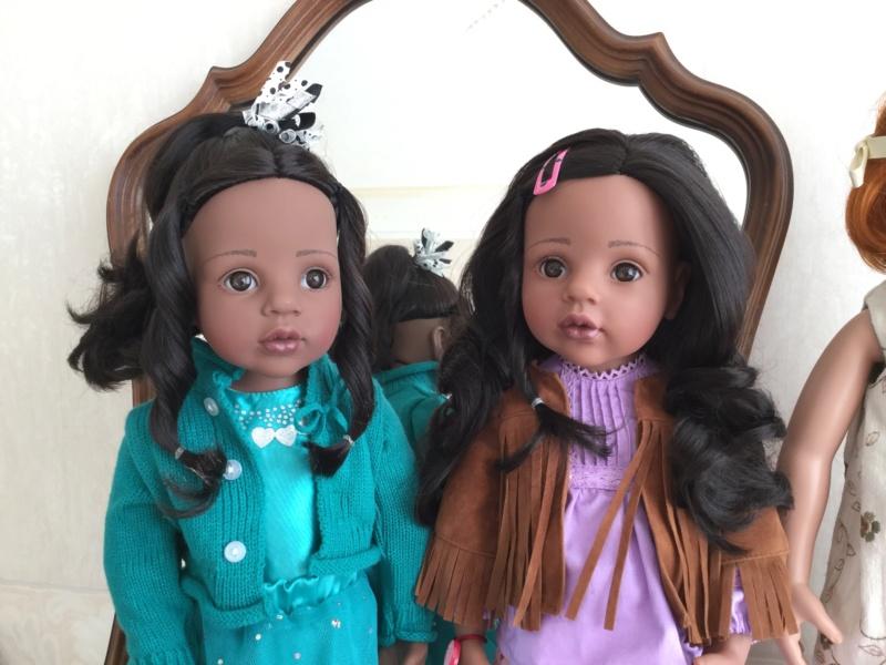 série limitée  Chosen Gotz Happy Kidz de My Doll Best friend - Page 2 8c5b8710
