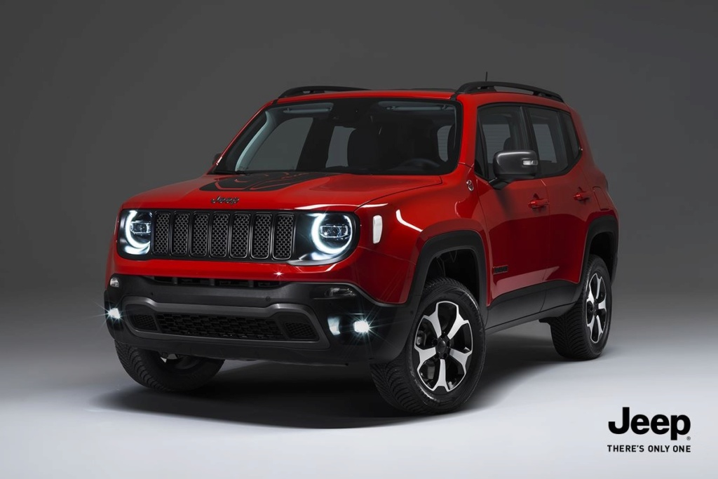 2014 - [Jeep] Renegade - Page 14 30788210